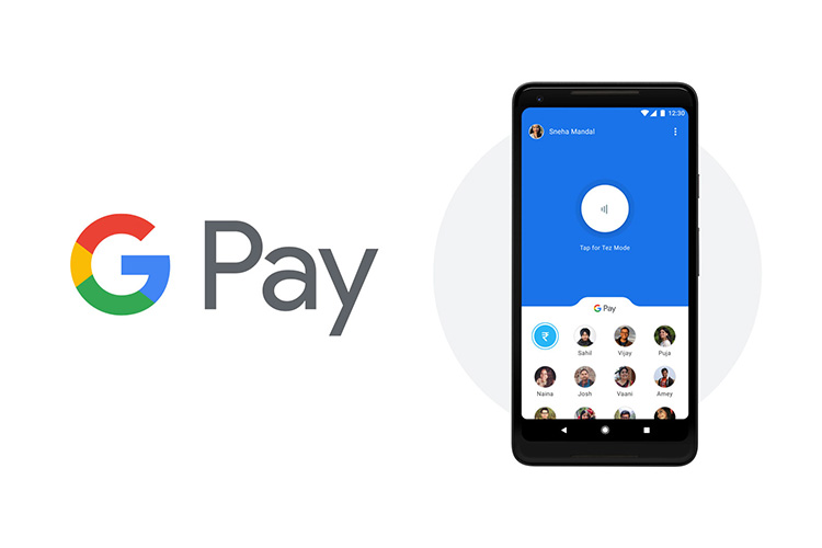 Google Pay Now Supports Tap-to-Pay with Axis Bank, SBI Cards