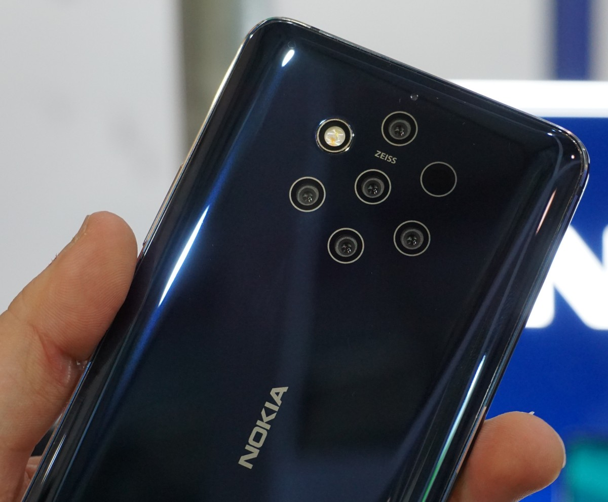 HMD Global may launch Nokia 9.3 PureView in November
