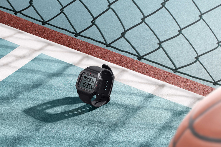 Huami Amazfit Neo to Launch on October 1 in India