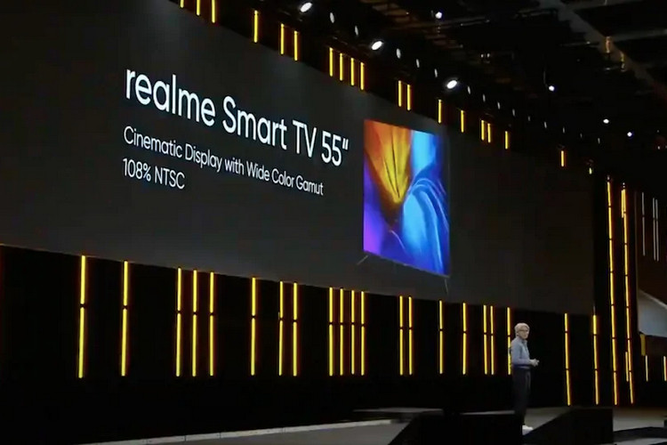 IFA 2020: Realme Smart TV 55, Realme Buds Air Pro, Realme Buds Wireless P Announced