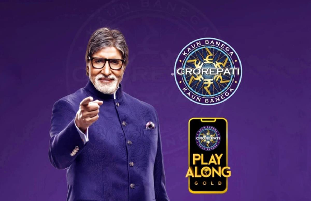 KBC 12 Play Along 2020 Live Online on Sony Liv App Download: Play Kaun Banega Crorepati KBC Play along game live online in sony liv app - KBC 12 Play Along Online