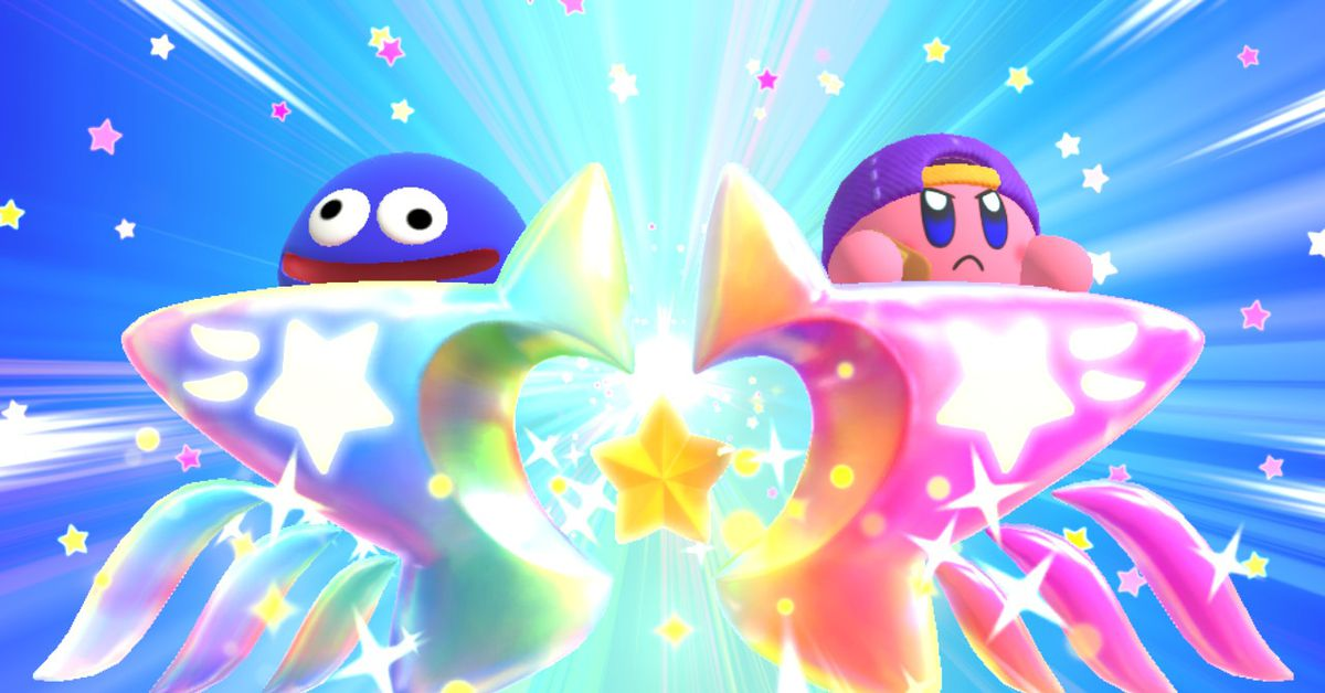 Kirby Fighters 2 review: Curb your enthusiasm