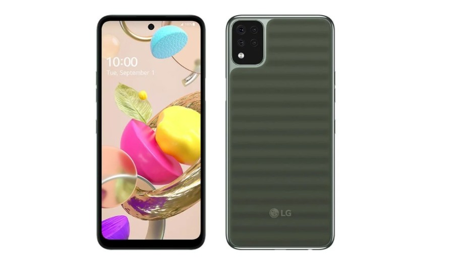 LG K42 launched with Helio P22, quad cameras, 4000mAh battery, Android 10