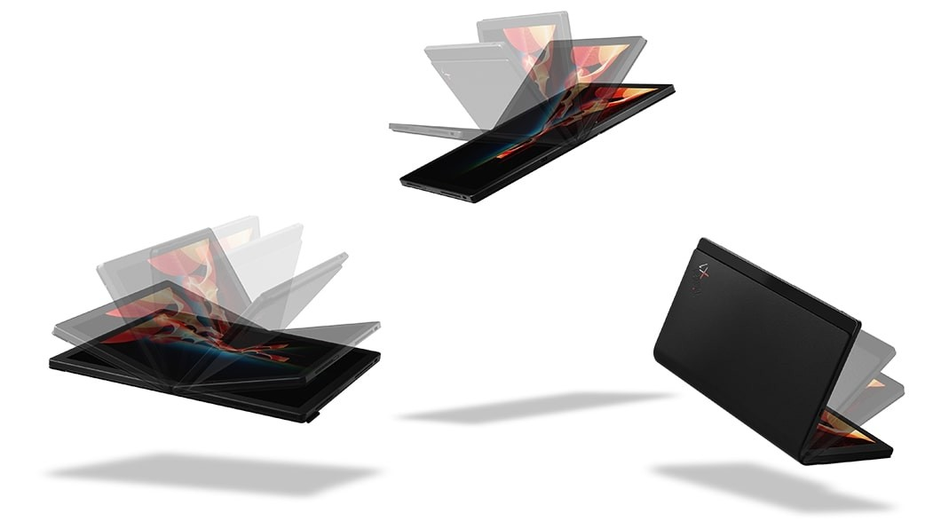 Lenovo ThinkPad X1 Fold now available for pre-order; ThinkPad X1 Nano launched