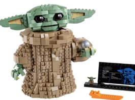 """Mando Mondays"" bring new Star Wars-inspired merch from Lego, Funko Pop"