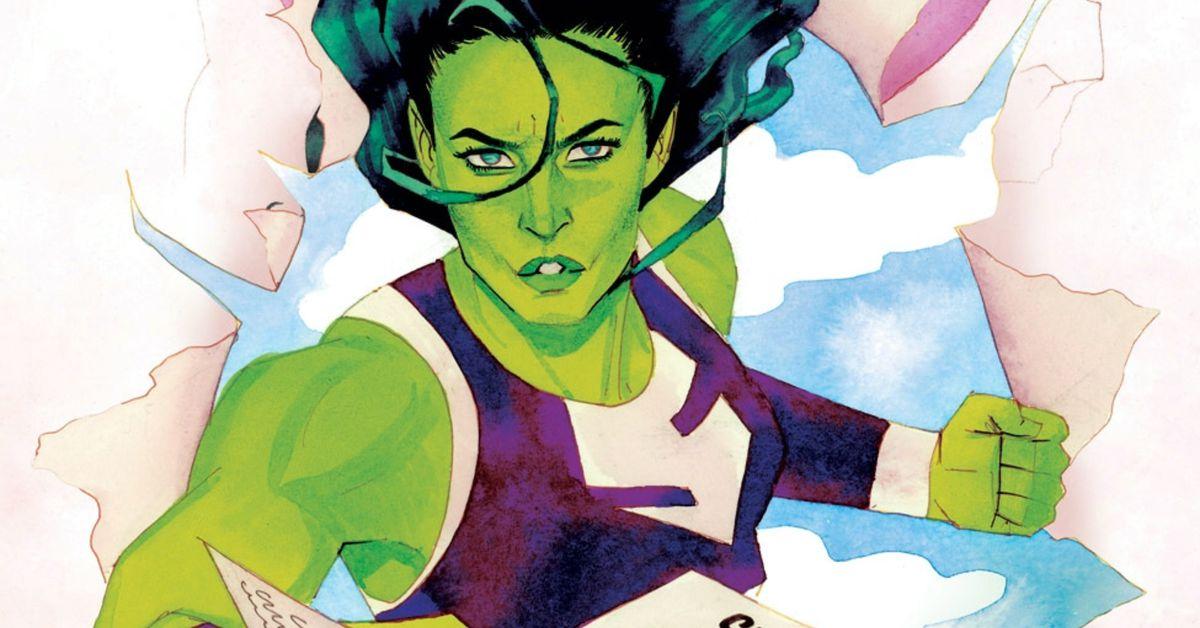 Marvel casts Tatiana Maslany as She-Hulk in new Disney Plus show