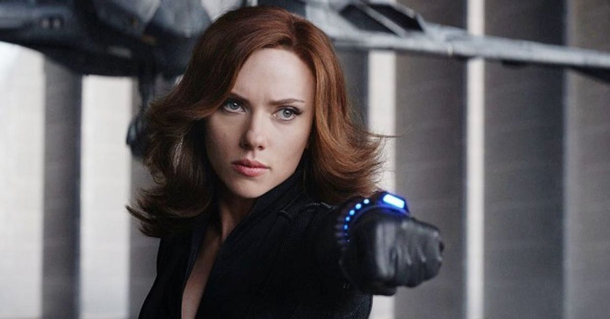 Marvel delays Black Widow and two other Marvel Cinematic Universe movies