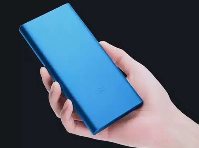 Mi Power bank 3i price: xiaomi launches two new powerbanks hers are the details