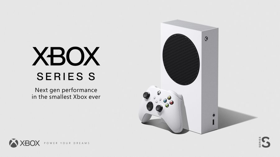 Microsoft confirms Xbox Series S console existence and $299 price