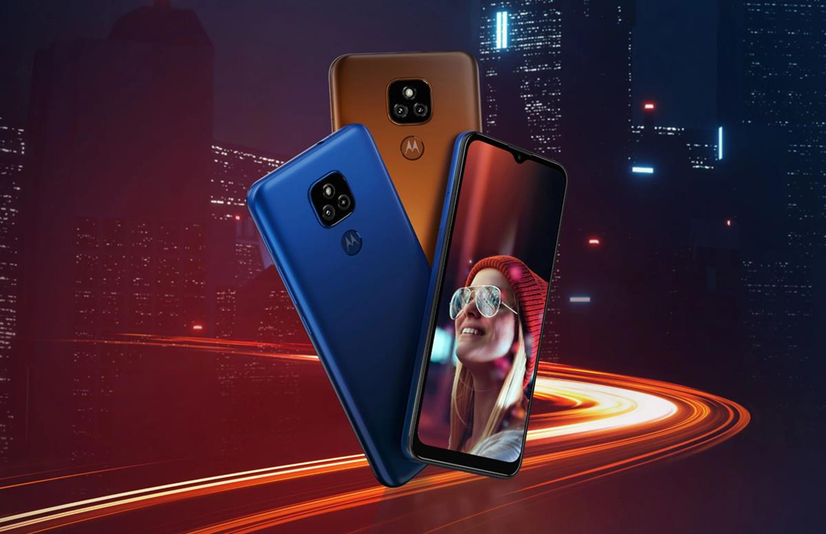 Moto E7 Plus Launched by Motorla, Available soon on Flipkart, know price, features - Moto E7 Plus with 48MP camera launched in India