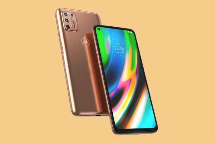 Moto G9 Plus Debuts with Snapdragon 730G, 64MP Quad-Cameras & 5,000mAh Battery