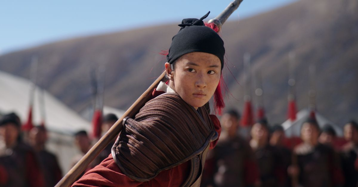 Mulan, Feels Good Man, and 10 new movies you can now watch at home