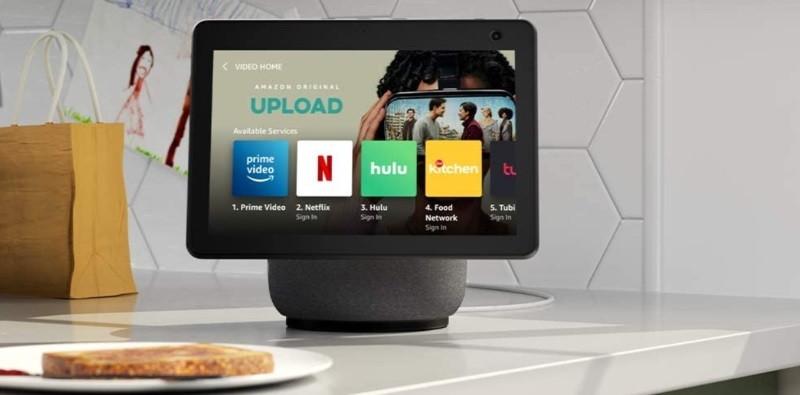 New Amazon Echo, Echo Dot, Echo Dot with Clock, Eco Show 10 launched