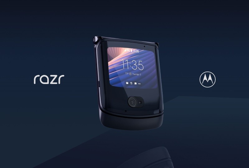 New Motorola Razr refreshed with 5G and new cameras for $1,499