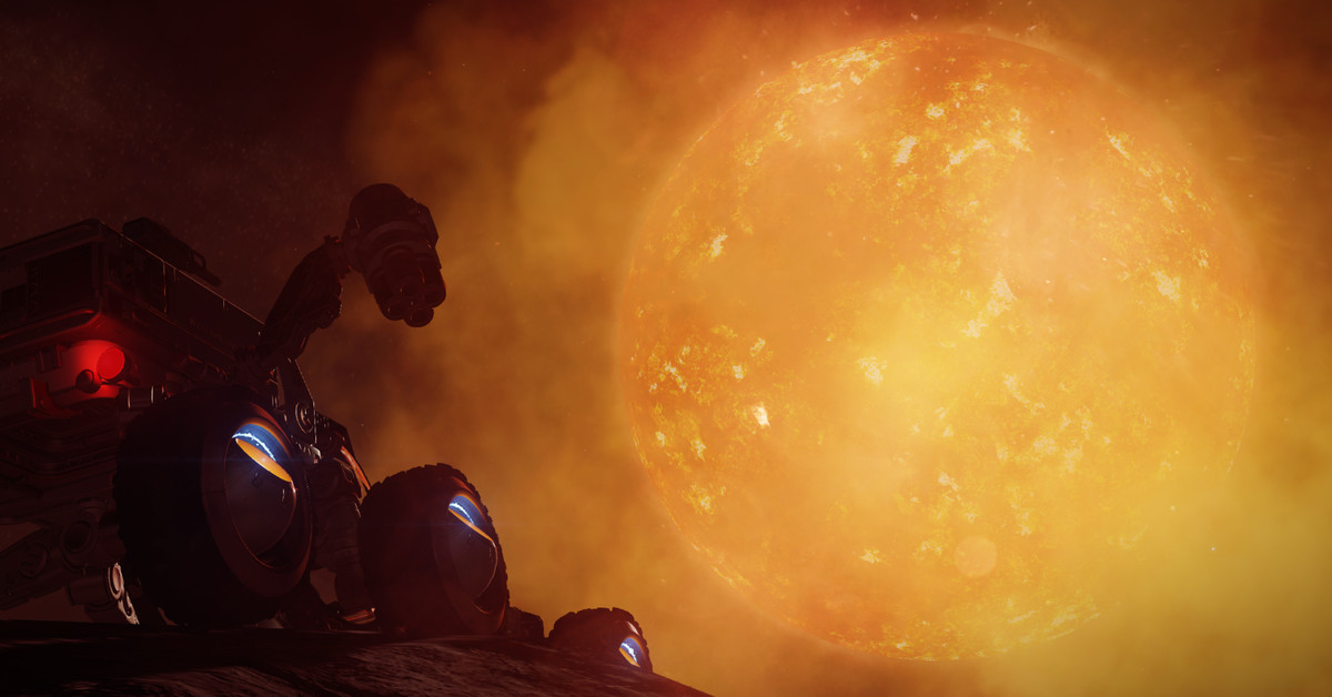 New expansion for Elite Dangerous will add tens of thousands of locations to the game