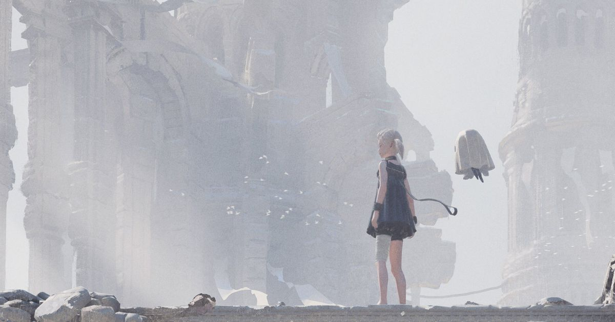 Nier mobile game Nier Reincarnation coming to North America, Europe