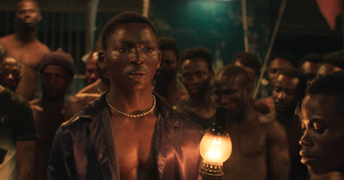 Night of the Kings review: a spellbinding Ivorian tale