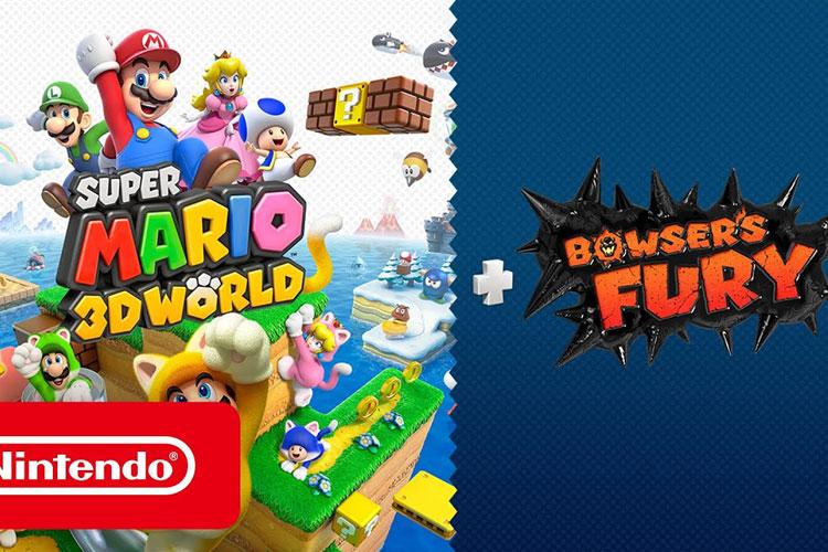 Nintendo Switch Getting