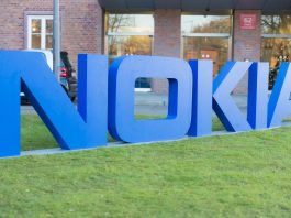 Nokia maintains lead in telecoms software and services