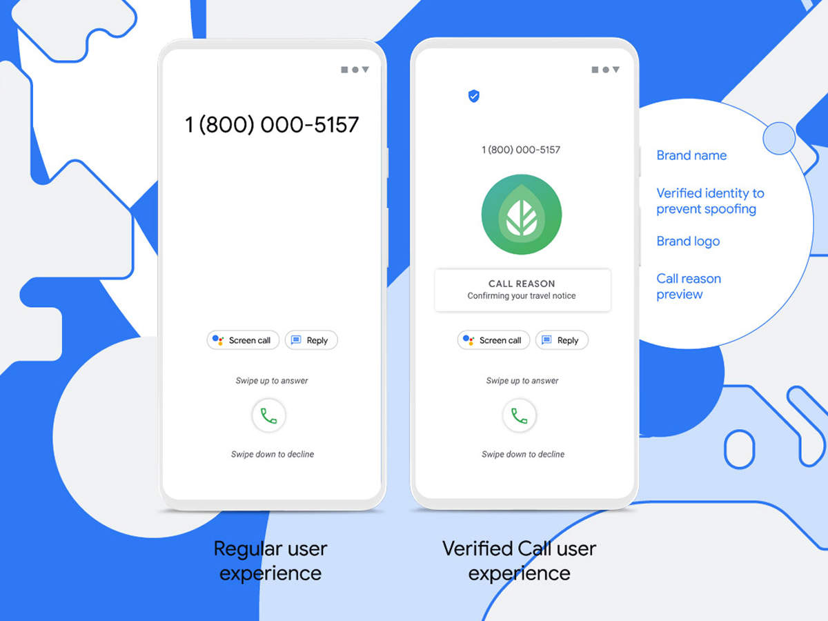 Now Google will tell who is making the call, new feature will make 'leave' of TrueCaller