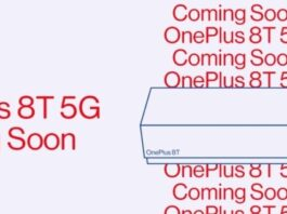 """OnePlus 8T 5G officially """"coming soon"""", leak suggests Oct 14"""