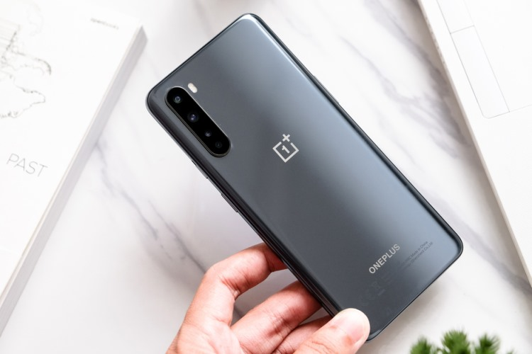 OnePlus Nord N10 5G Tipped to Arrive with 90Hz Display, Snapdragon 690, & 64MP Camera