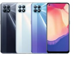 Oppo Reno4 SE 5G official with triple cameras, 65W fast charging