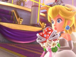 Peach sex game 8 years in the making hit with Nintendo takedown
