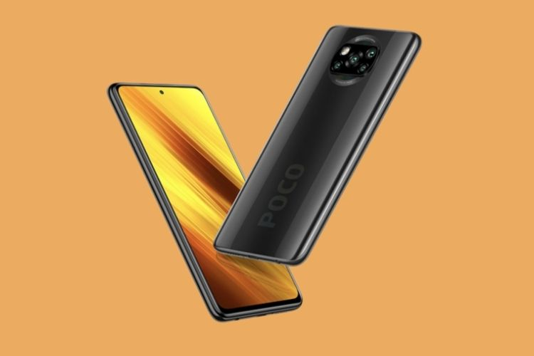 Poco X3 Goes Official with Snapdragon 732G, 120Hz Display & 33W Fast-Charging