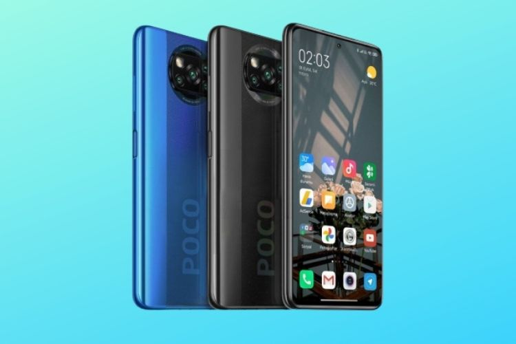 Poco X3 Hands-on Video Surfaces Online; Price Revealed as Well