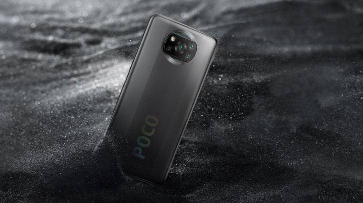 Poco X3 NFC with Snapdragon 732G official for just EUR 229