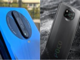 Poco X3 vs Poco X2 comparison of poco mobiles price, specifications available on flipkart - Poco X3 vs Poco X2: how different are these powerful smartphones with 64MP camera?  Learn