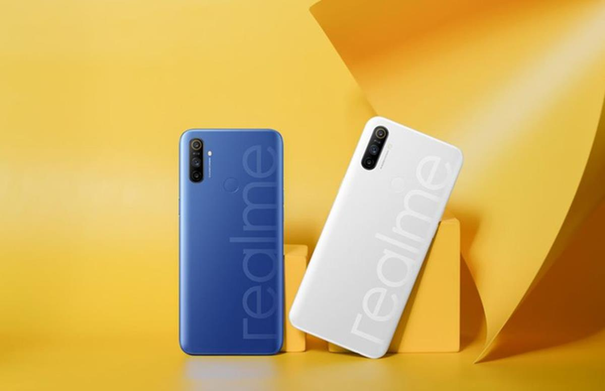 Realme Narzo 10A Next Sale Date on Flipkart is 2nd October know price, features of realme mobile - Realme Narzo 10A's next Flipkart Sale Now this day, know the best features before buying