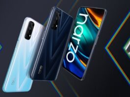 Realme Narzo 20 Pro, Narzo 20A, Narzo 20 officially launched in India