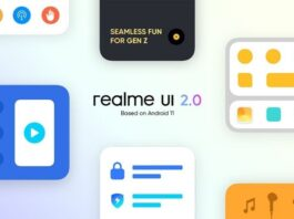 Realme UI 2.0 Based on Android 11 Announced; Offers Sleep Capsule, Floating Window & More