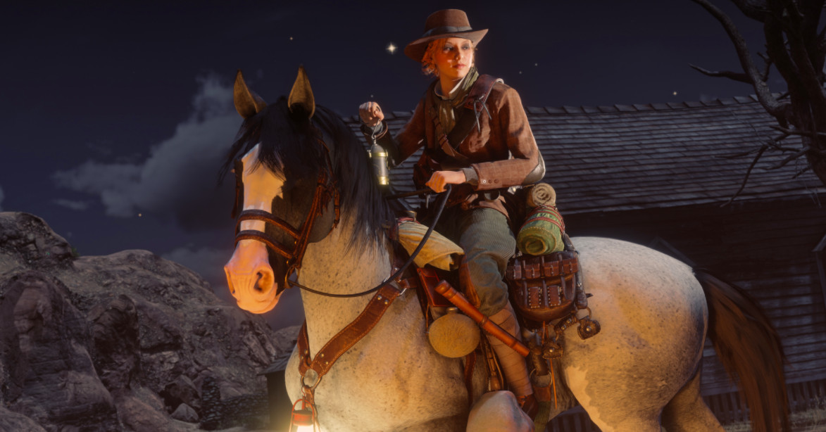 Red Dead Online lobbies are almost dead now, fans say