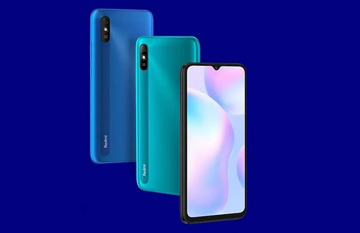 Redmi 9A price in India this budget smartphones sale today on amazon, compete with this realme c12 mobile - Redmi 9A will be in competition with this smartphone, today is the first Amazon cell, know price