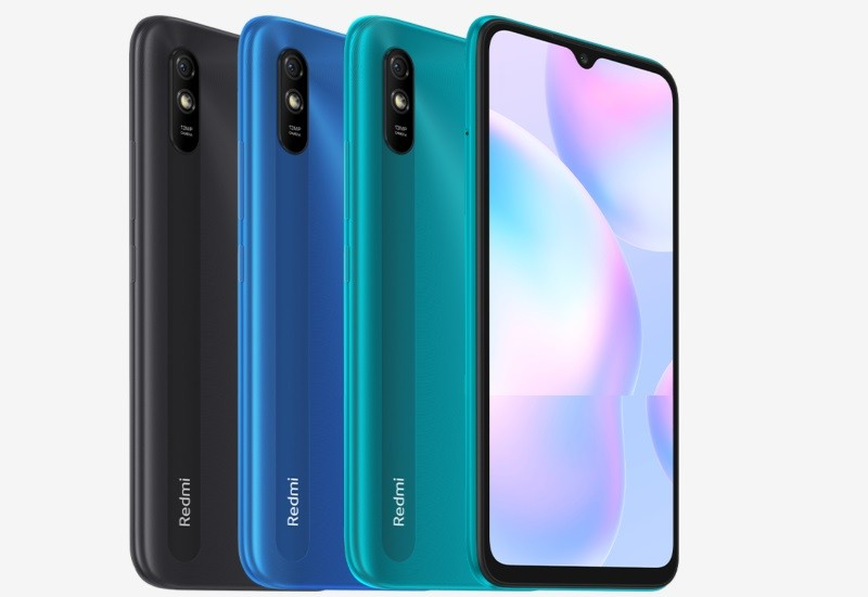 Redmi 9A with Helio G25, 5000mAh battery launched in India