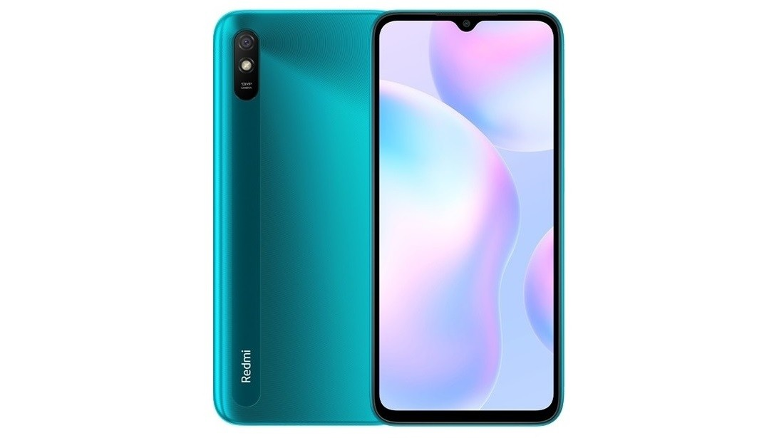 Redmi 9i with MediaTek Helio G25 SoC and 5,000mAh battery launched in India