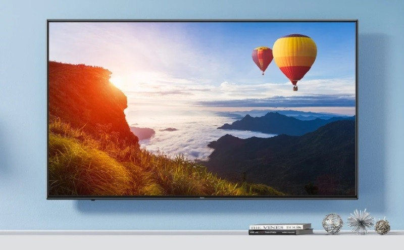 Redmi Smart TV A series up to 65-inches goes official in China