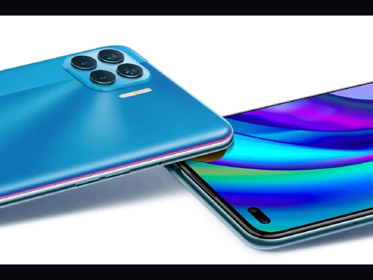 Sale of OPPO F17 Pro with 4 rear cameras starts in India, know the price