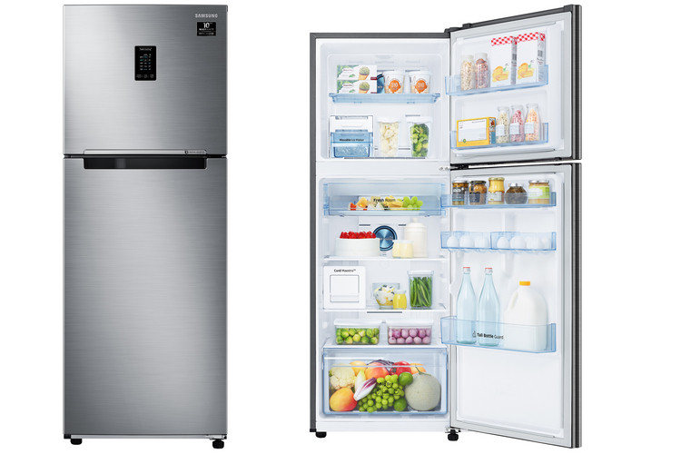 Samsung Adds Two New Sizes to its 'Curd Maestro' Refrigerator Range in India