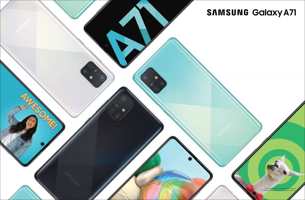 Samsung Galaxy A72 to debut with five rear cameras in 2021 | Report
