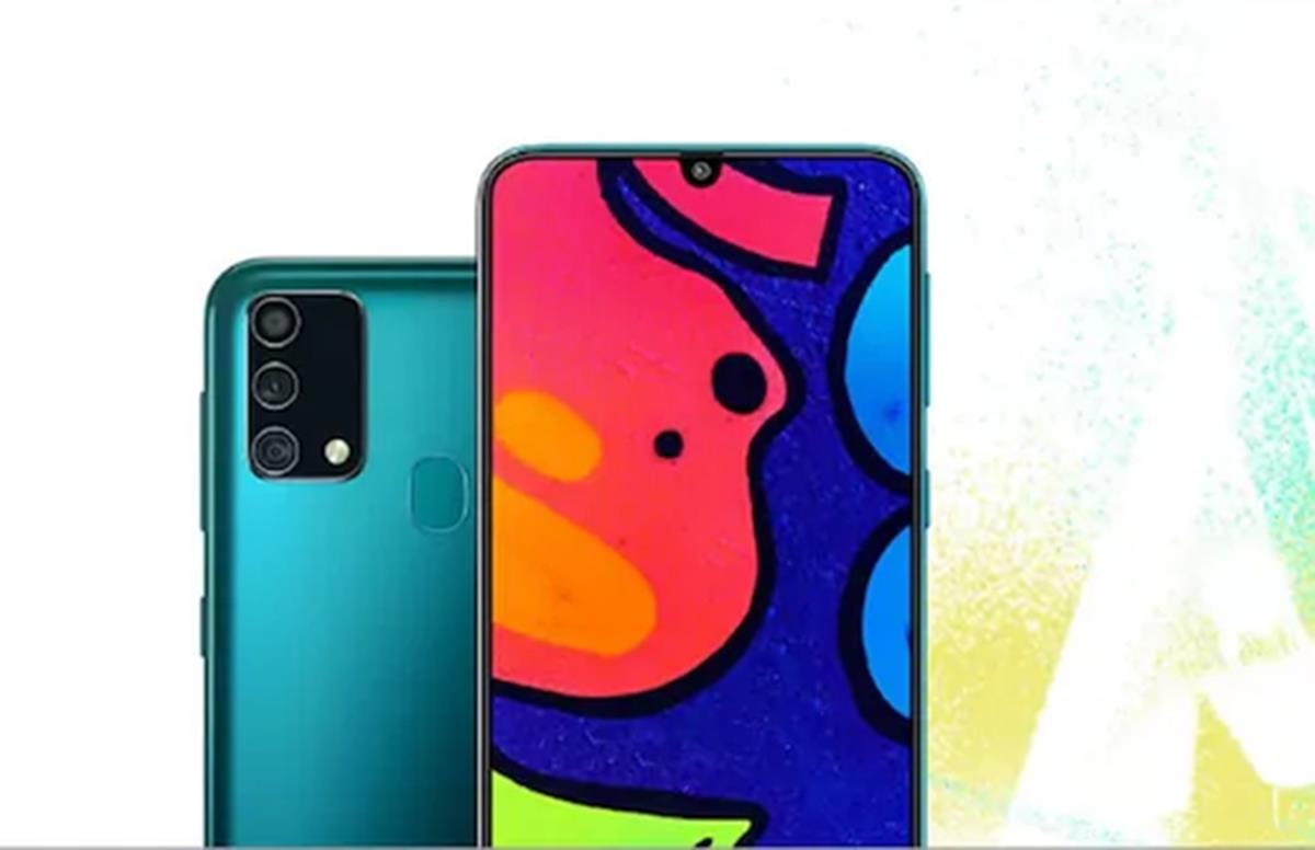 Samsung Galaxy F41 confirm to sport 64 megapixel triple Rear Camera setup, know upcoming smartphone details - Samsung Galaxy F41 will get 64MP camera sensor, these features have been confirmed so far, know details