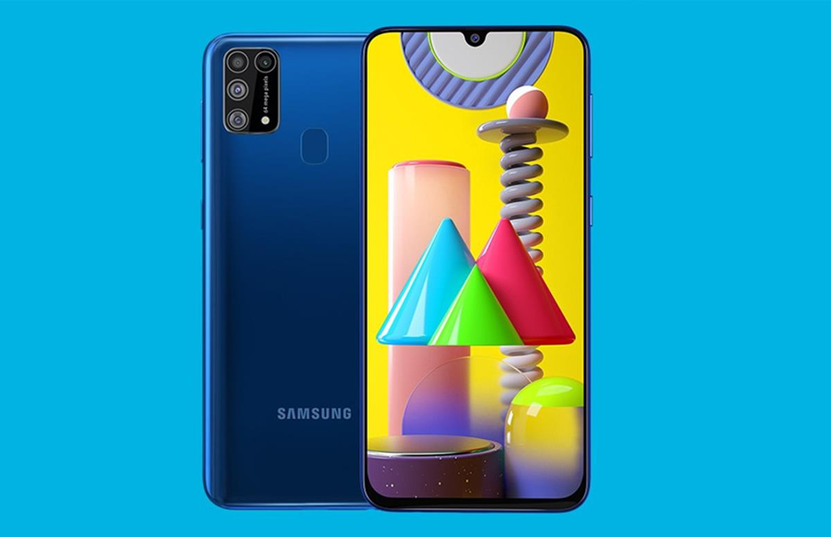 Samsung Galaxy M30s and Redmi Note 9 Pro Max few other 32MP Selfie Camera Phones under 20000 - less than 20 thousand