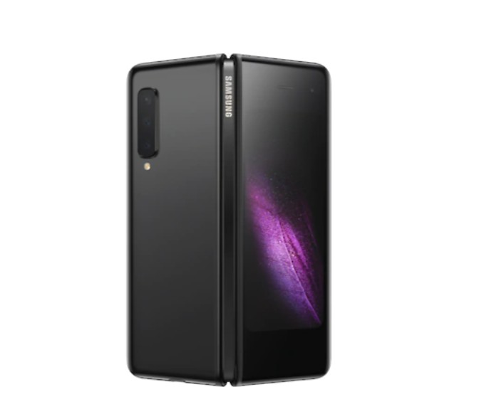Samsung Galaxy Z Fold S is a device similar to Surface Duo | Leak