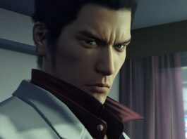 Sega developing live-action Yakuza movie