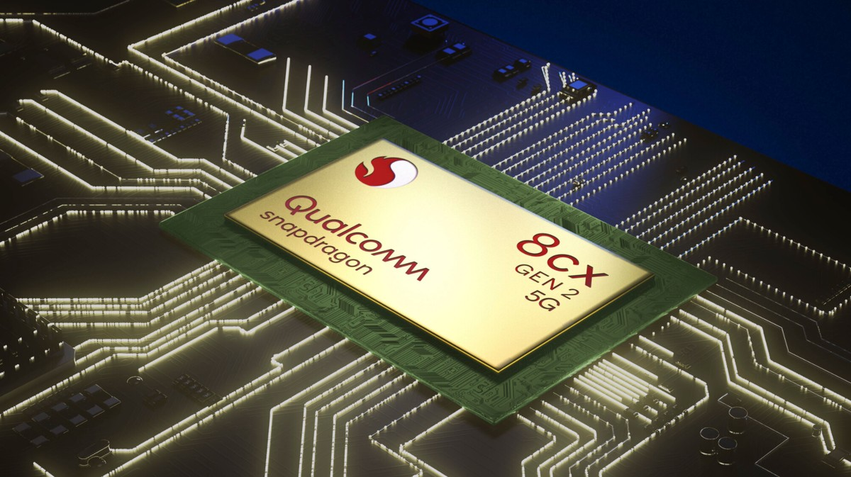 Snapdragon 8cx Gen 2 for always connected PCs launched; Acer Spin 7 gets it first