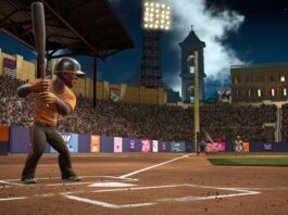 Super Mega Baseball 3's next update delivers Online Leagues
