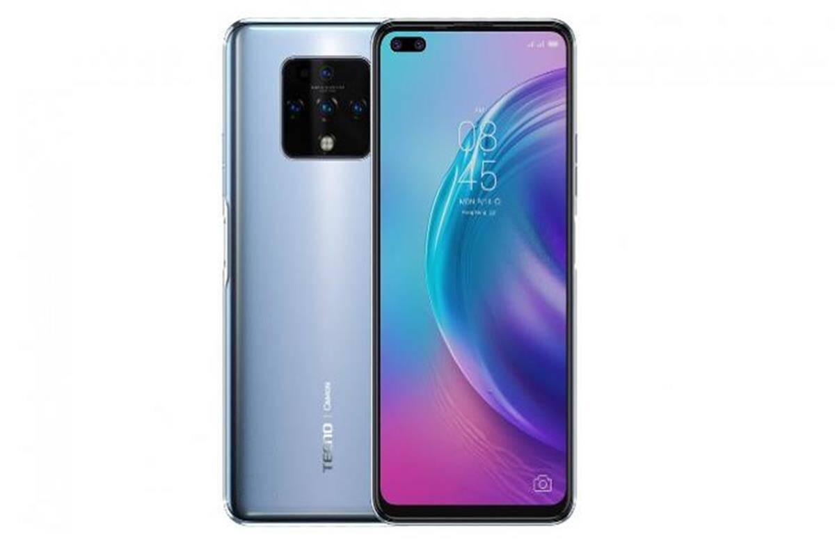 Tecno Camon 16 Premier launches latest smartphone sport dual selfie camera, know price, features - tecno camon 16 premier smartphone launch with two selfie cameras